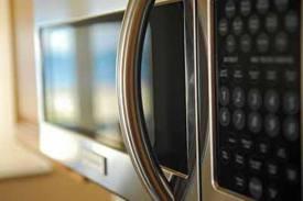 Microwave Repair Grand Prairie